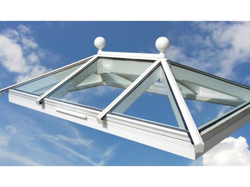 hardwood roof lanterns prestige roof lanterns