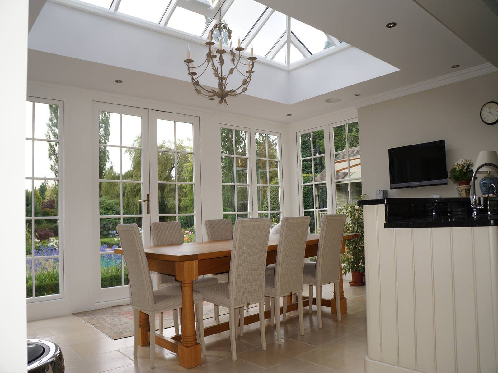 Roof Lantern Gallery Prestige Roof Lanterns