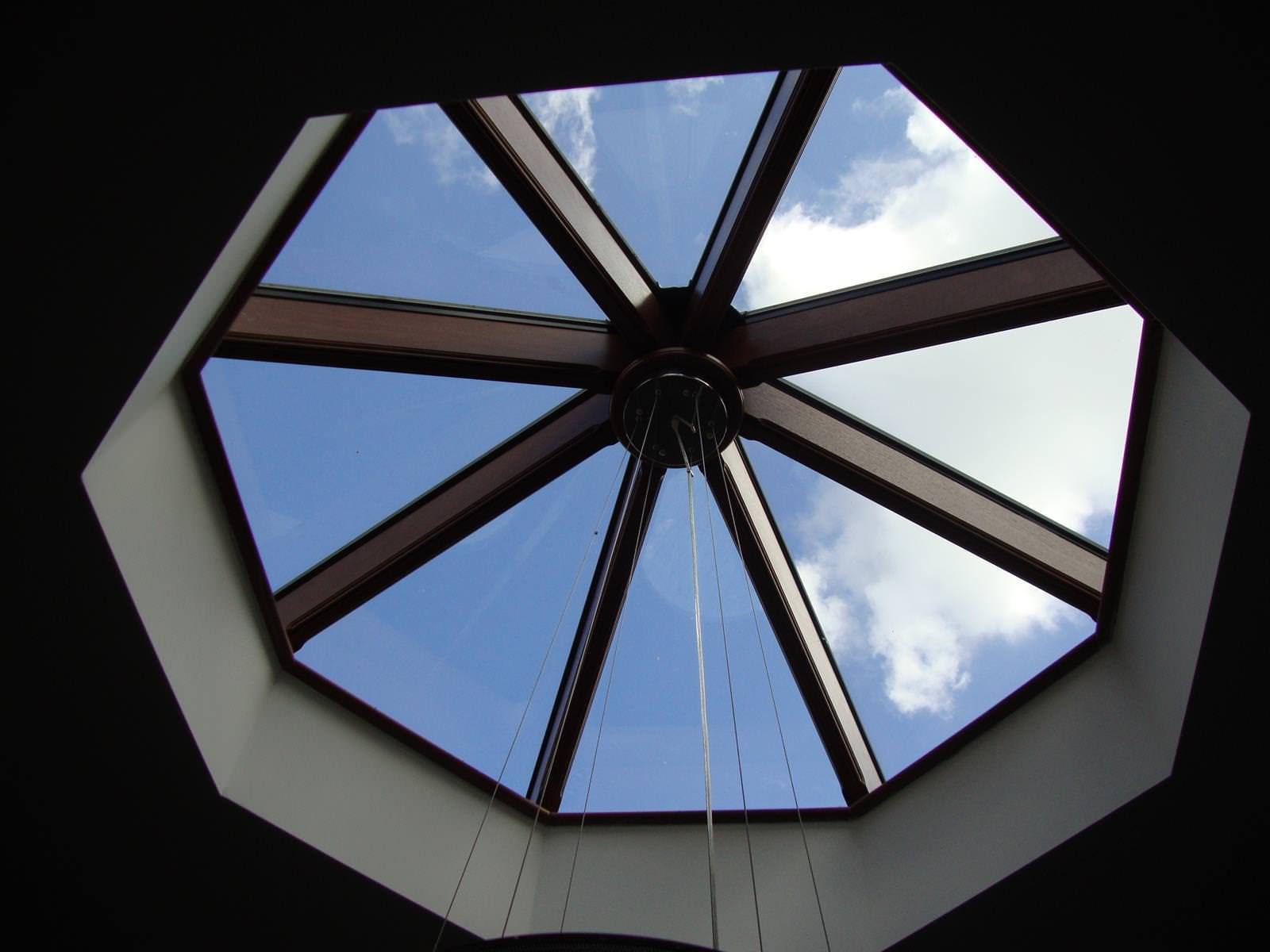 Trade Roof Lanterns Prestige Roof Lanterns
