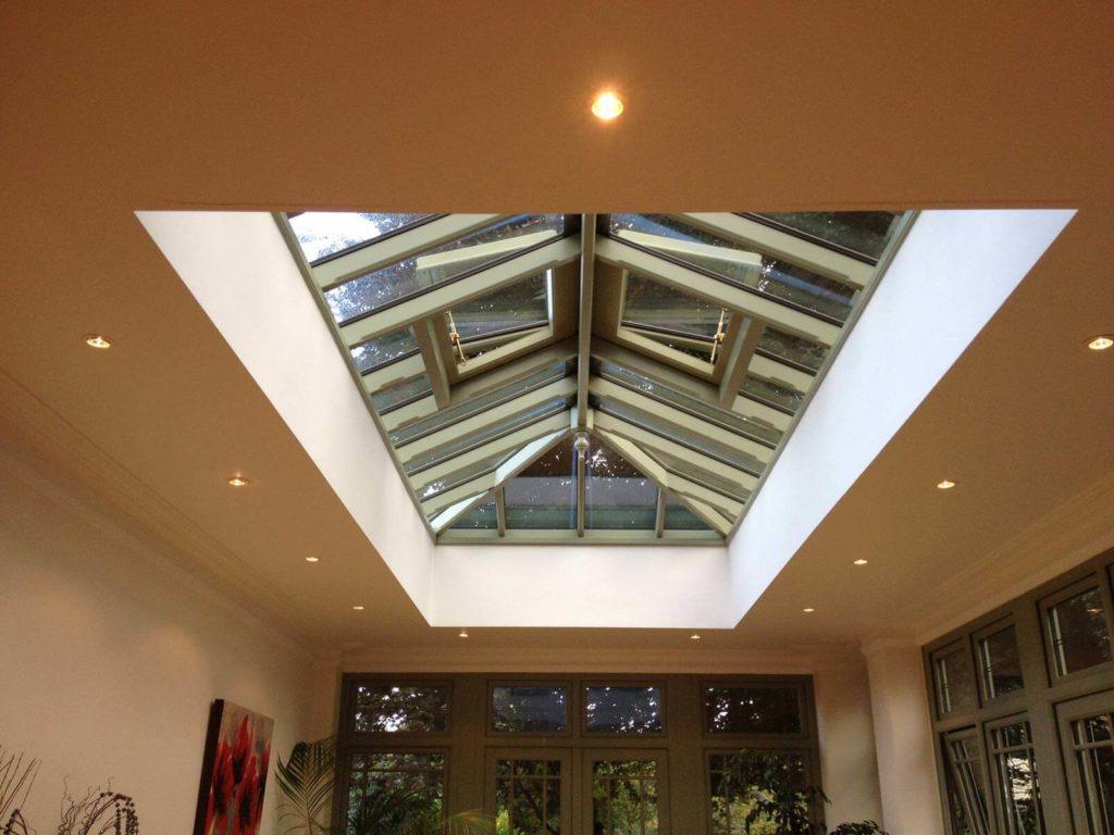 Roof Lanterns   Lantern Rooflights, Glass SkyLanterns ...