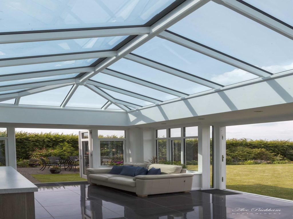 Glass Conservatory Roof Lanterns Prestige Roof Lanterns