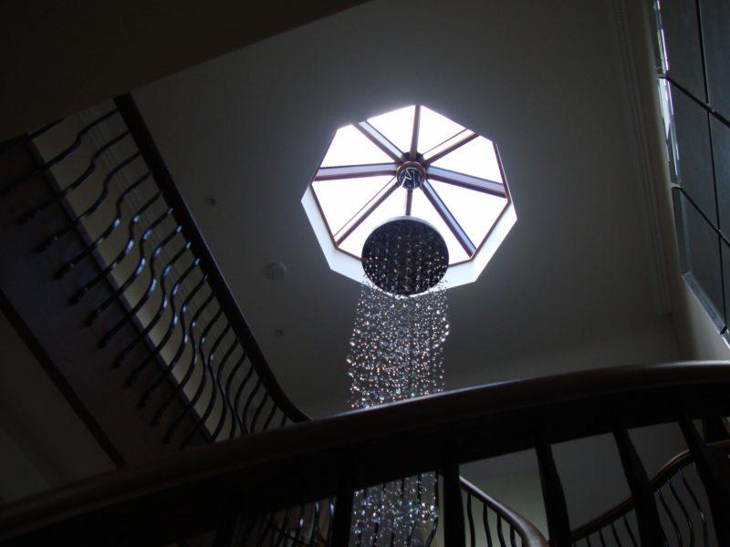 Roof Lantern 10