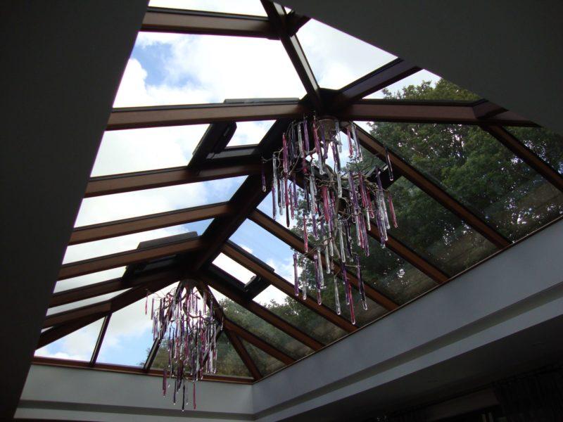 Roof Lantern 11