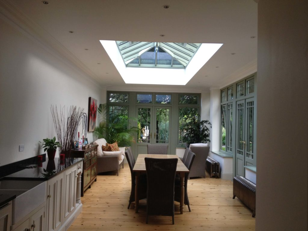 Roof Lanterns Lantern Rooflights Glass Roof Lantern Prestige