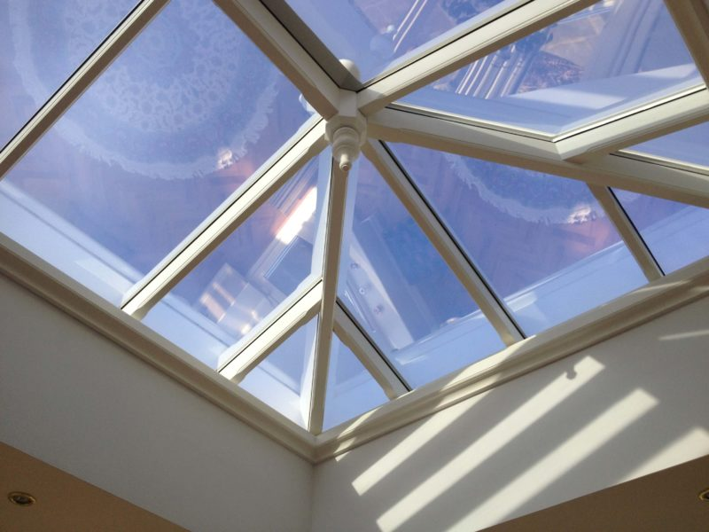 Roof Lantern 16