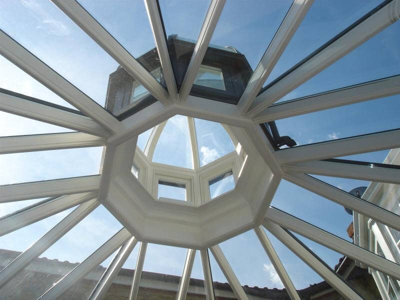 Roof Lantern 2