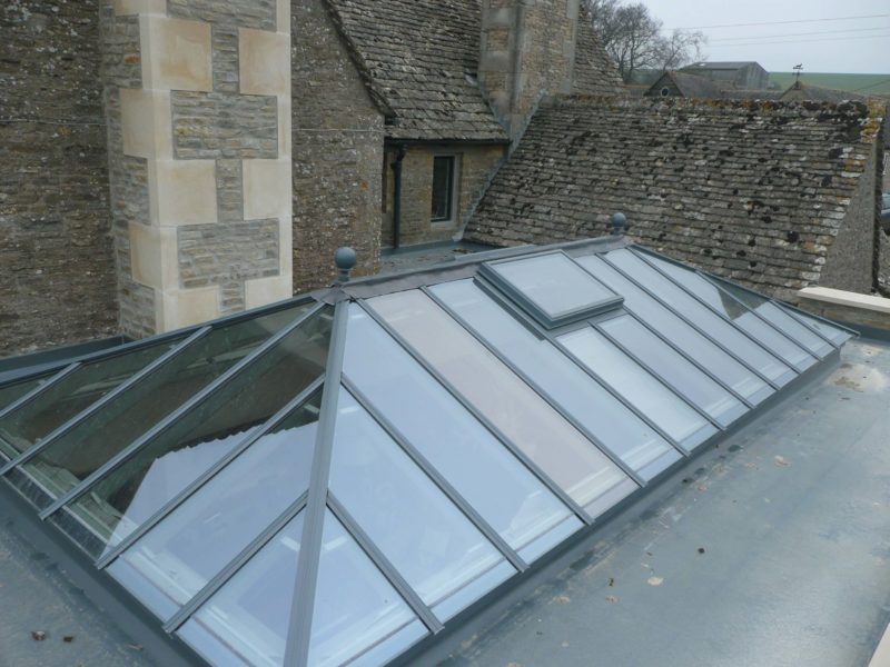 Roof Lantern 31