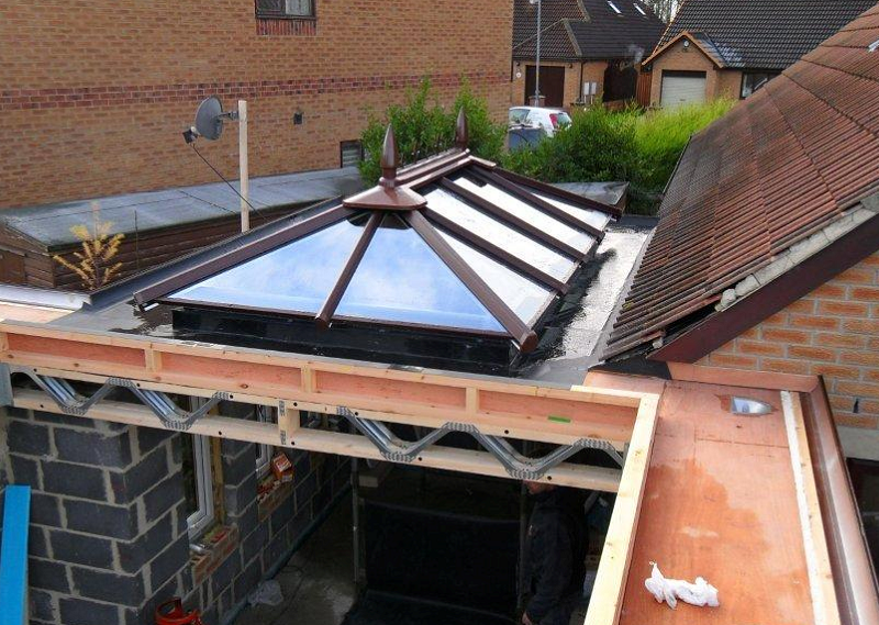 roof size 6