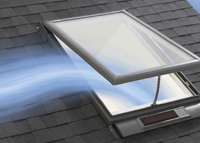 Flat Roof Skylights Flat Roof Skylight Windows Free Quote