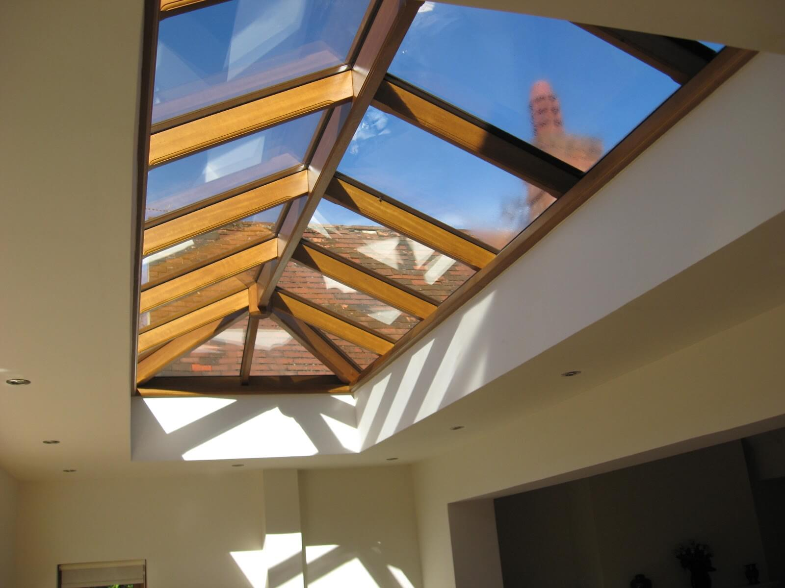 How To Brighten Your Extension With A Roof Lantern Prestige